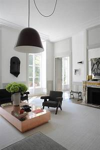 Gorgeous, Modern, French, Design, Interiors, 40, Pics