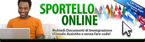 registrazione ministero dell interno registrazione ai servizi registrazione ai servizi
