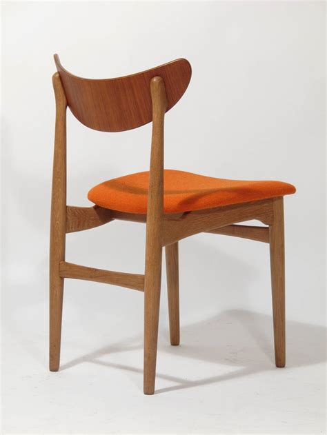 curved back dining chairs at 1stdibs