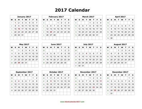 2017 calendar template word 2017 printable calendar word weekly calendar template