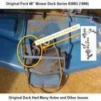 Ford Yt16 Wiring Diagram