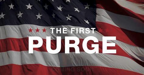 purge    personal    purge