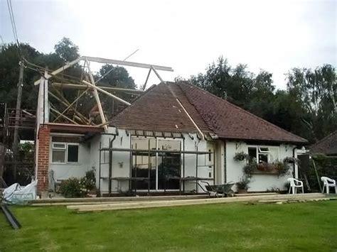 Uckfield Bungalow Loft Conversion Project