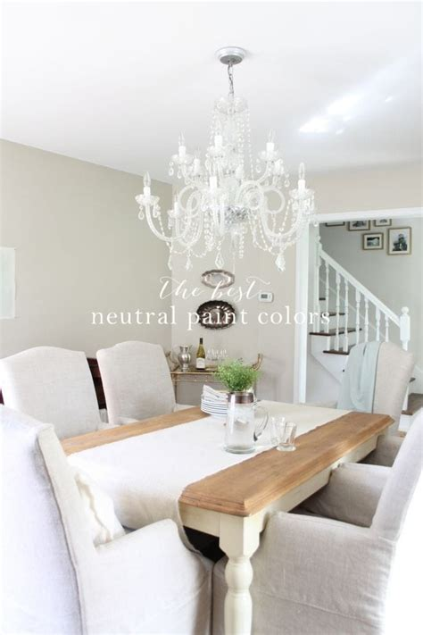 Our Neutral Paint Palette  The Best Neutral Paint Colors. One Room Living Dining. Decorating Ideas For Tall Living Room Walls. New York Living Room Furniture. Rustic Home Decorating Ideas Living Room. Apartment Living Room Design Inspiration. Living Room Designs Small Space. Living Room Accessories Homeware House Fraser. Interior Design Living Room Philippines