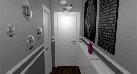 Idee Deco Couloir Gris Et Blanc Deco Couloir Gris Et Blanc Unique Photographie Peinture Entree The Baltic Post