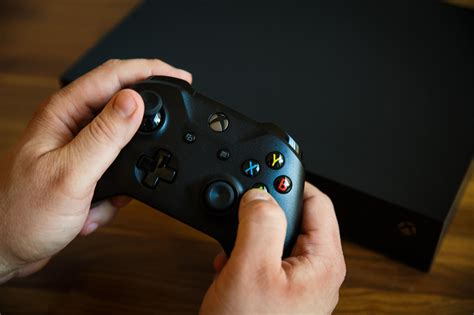 Microsoft Xbox One X review: It's the most powerful ...