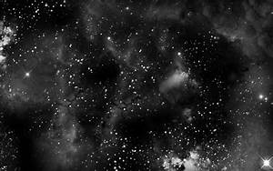 Black Galaxy Wallpaper - WallpaperSafari