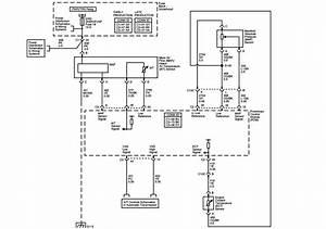 2005 Uplander Wiring Diagram