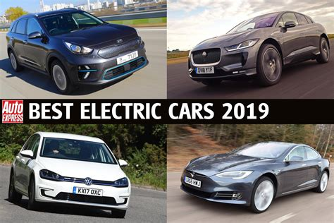 Favorite Car 2019 : Best Electric Cars To Buy 2019