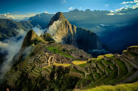 Machu Picchu Travel Peru Lonely Planet