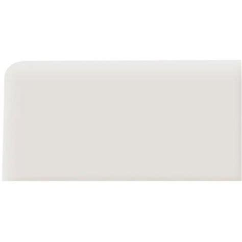 daltile rittenhouse square arctic white 3 in x 6 in