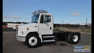 1996 Freightliner Fl70 Cab  U0026 Chassis For Sale By Truck