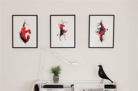 Bilder Richtig Anordnen Wand by Tipps Tricks Und Kniffe Bilder Richtig Anordnen