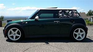 Fs   2003 Mini Cooper S  With Mods  Stock Parts Included