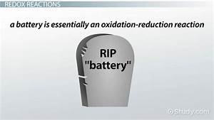 Reduction In Chemistry  Definition  U0026 Overview