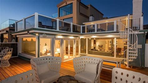 Malibu Home Casual Beachy Vibe by Property Readers Choice Awards Los Angeles Times