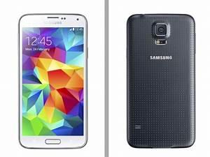 Samsung Galaxy S5 Kabellos Aufladen : 10 smartphones mit wechselbarem akku news ~ Markanthonyermac.com Haus und Dekorationen