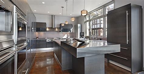 Stainless Steel Restaurant Kitchen Cabinets by Commercial Restaurant Equipment For Your Home