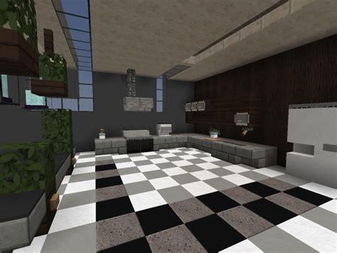 Kitchen Designs Minecraft by 3 Modern Kitchen Designs Minecraft Project