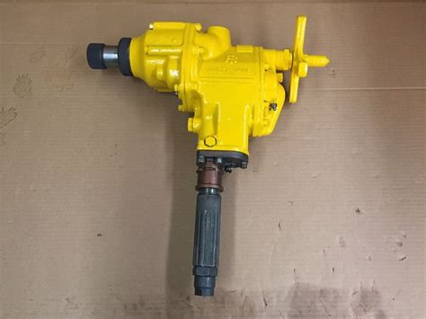 pneumatic drill ingersoll rand ir 44sm heavy duty boring unit ingersoll rand