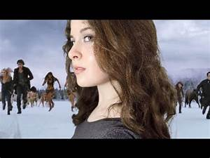Bella Cullen Vampire Hair Tutorial. Breaking Dawn Part 2 ...