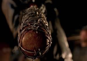 Walking Dead Negan Kills Glenn