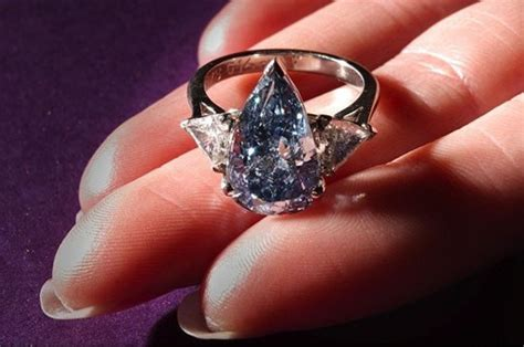 Rare 516ct Blue Diamond Gets A Generous New Owner At The. Cocoa Engagement Rings. Vogue Engagement Rings. Royalty Free Wedding Rings. 4 Carat Diamond Engagement Rings. Cute Heart Engagement Rings. Nail Polish Rings. American Flag Rings. Ultra Modern Rings