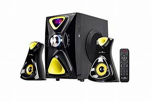 10 Best Home Theatre Under Rs  10000 In India