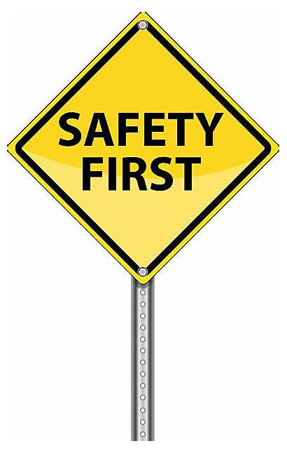 Safety Vector Road Sign Yellow Illustrations Clip