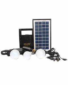 gdlite solar lighting system with fm radio black buy With outdoor solar lights kenya