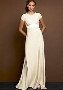 ivory simple modest wedding dresses styles of wedding With ivory simple wedding dresses