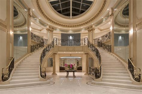 beverly hills founders mansion