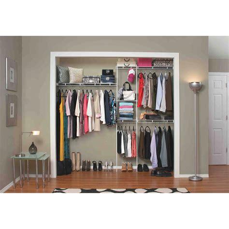 Closet Closet Organizer by Expandable Closet Organizer Shelves System Kit Storage