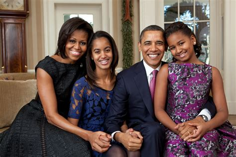 obama family are continually disrespected