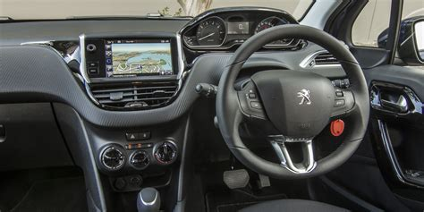 peugeot  active review  caradvice