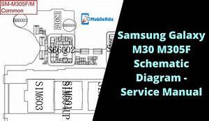 Download Samsung Galaxy M30 M305f Service Manual