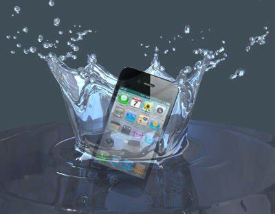 iphone fell in water can i sell broken iphone devices through sellcell