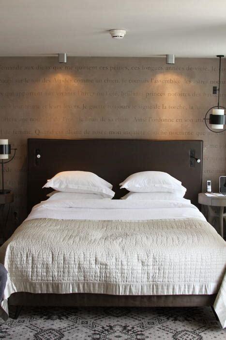 chambre adulte beige décoration chambre adulte marron beige
