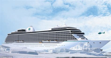 Crystal Cruises Sells Luxury Homes On Its Boats With Use ...