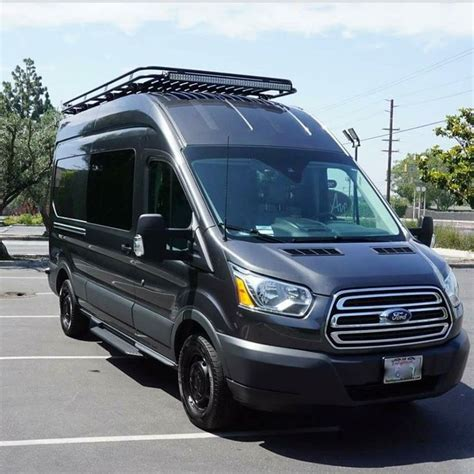 ford transit off 130 best ford transit aluminum off road bumpers roof
