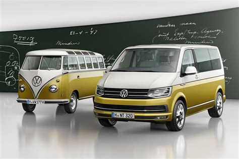 volkswagen caravelle vw launches petrol powered transporter tsi models in the
