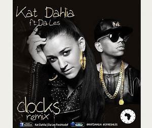 Kat Dahlia and Da L.E.S join forces | The Citizen