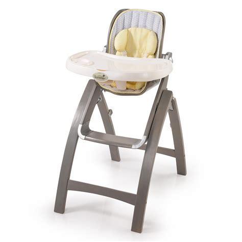 Amazon.com : Summer Infant Bentwood Highchair, Chevron