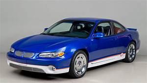1999 Pontiac Grand Prix Gtp Petty U0026 39 S Garage