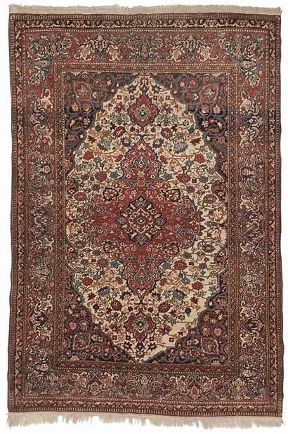 Isfahan Persian Rug Antique Chairish