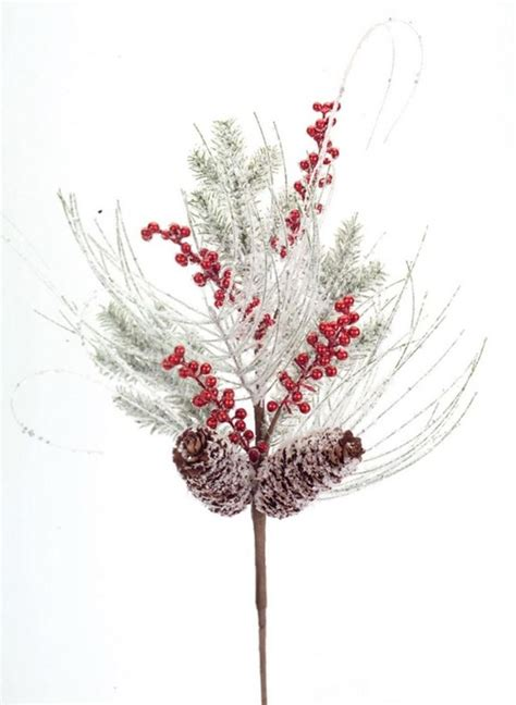 27104 pack of 6 snowy pine cone and berry artificial floral 151105 23 best bronze silver and gold ideas for 2017