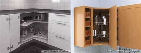 kitchen wall cabinet design how to take advantage of that space at your kitchen corners 6394