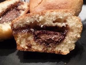 Recette Fondant Au Nutella : recette gateau au coeur fondant au nutella map not e ~ Melissatoandfro.com Idées de Décoration