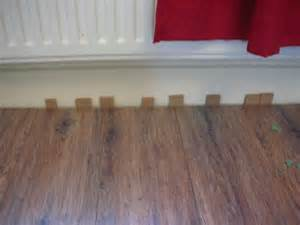laminate flooring spacers laminate flooring