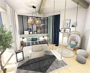 Style Bord De Mer Chic : tourdissant int rieur conception ensemble avec style bord de mer chic ~ Dallasstarsshop.com Idées de Décoration